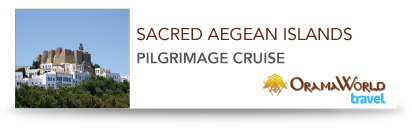 Sacred Aegean Islands Cruise